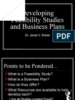 33Feasibility Ans Business Plan