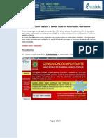 Farmácia - Técnico-Cliente vendas VIDALINK