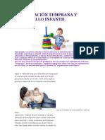 Psicología Del Niño.
