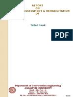 Tallah Write Up - Past Performance Verification