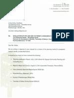 Ecovue Report