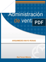 242585966 Administracion de Ventas PDF