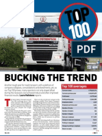 Motor Transport Top 100 2009