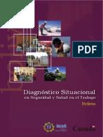 Diagnostico Situacional en SYSO-Bolivia