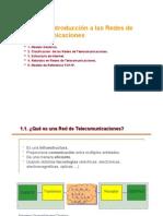 Introduccion a Telecomuniccion