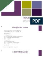 laporan Jaga IGD