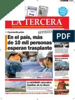DIARIO LA TERCERA 26 01 2015.pdf