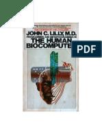 The Human Bio Computer