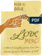 Love Mercy by Lisa and Ty Samson,  Excerpt