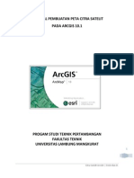 ArcGIS for Mapping