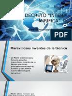 decreto inter mirifica.pptx