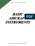 AWHWAES Basic Instruments Book