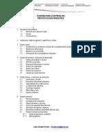 Manual Practico de Proyecto Socioproductivo