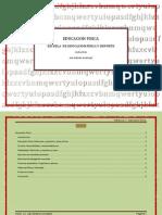 Practica 2.1.- Educación FÃ-sica
