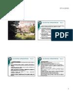 Diapositivas 4 La escuela infantil