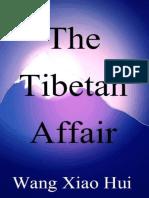 The Tibetan Affair