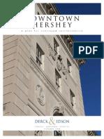 Downtown Hershey Master Plan
