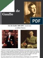 Charles Du Goule