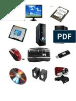 Imágenes de Hardware
