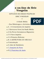 Eric Voegelin - Estudos de Idéias Políticas.pdf
