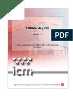 FORMS MUS Metodologia