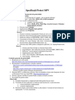 Proiect MPV Specificatii v.14.10.2014
