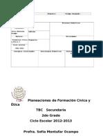 Formaetica to de Planeacion Forma.civi y Eti.