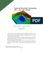BertTutorial Tomography