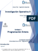 Investigacion Operativa 2