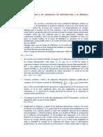 Problemas avanzados y de seminario de Introducción a la Mecánica Cuántica