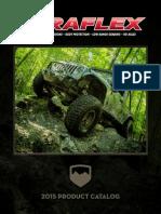 TeraFlex 2015 catalog
