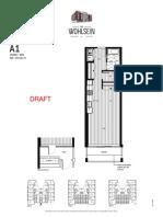 Wohlsein Vancouver Presale Floor Plans Mike Stewart Realtor