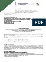 AGRO Documentatie Achizitie utilaje