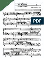 Schubert Flute