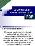 iluminismulismul Si Reprezentantii Sai (1)