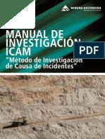 Manual de Investigación ICAM