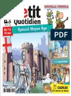 Le Petit Quotidien - Spécial Moyen Âge