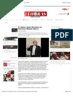 26-01-15 Sí vamos a tener elecciones en Guerrero