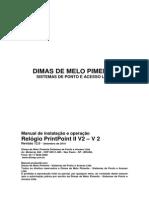 Manual Operacao PrintPoint Mod2 Rev01