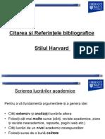 HARVARD citation.ppt