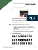 Abb Short Keys Function