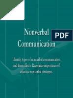 nonverbalcommunication