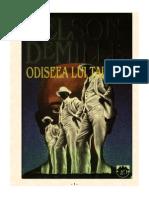 Nelson DeMille - Odiseea Lui Talbot v1.0