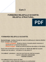 Geologie-Relief structural