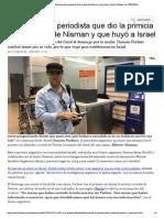 La historia del periodis...el | Mundo | LA TERCERA