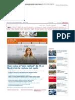 Diario Córdoba 26-01-2015