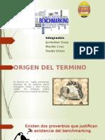 Benchmarking terminado.pptx