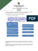 Cuestionario academico informatica y computacion basica