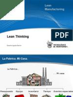 1. Lean Thinking