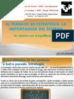 EL TRABAJO DE ESTRATEGIA Y SU RELACION CON EL EQUILIBRIO TACTICO. IMPORTANCIA DEL SISTEMA.DONOSTI 2012.pdf